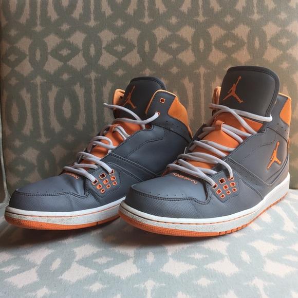 best service 2757f d8967 Nike Air Jordan Flight 1 RARE color Combo size 13.  M5b4cc12ae944bacd27f7e862